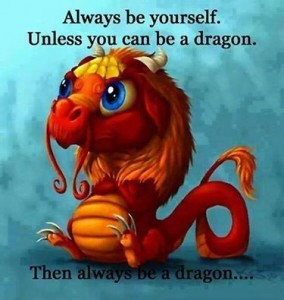 baby dragon image