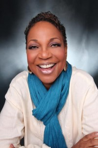 We Laugh Headliner Karen Williams